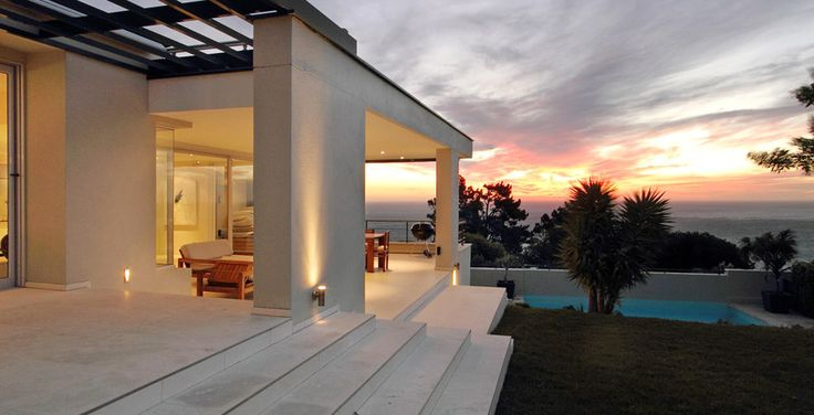 Gryphon House  Sensational Place to stay in Camps Bay Cape Town