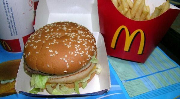 La recette du Big Mac dévoilée