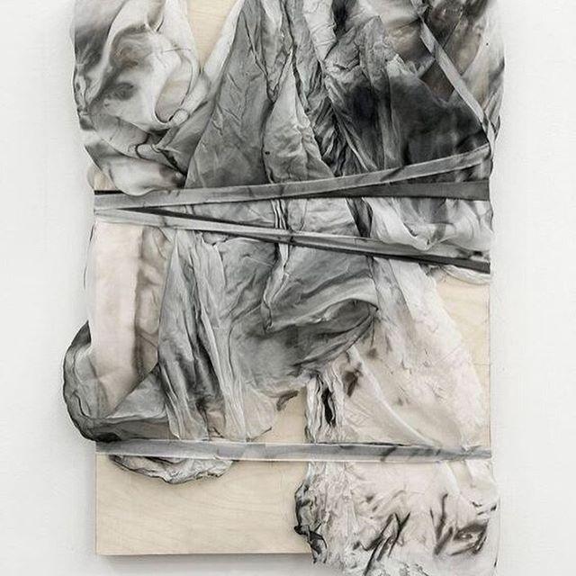 Ane Graff —  A Plain Rotunda, 2011 #epilogueinspiration
