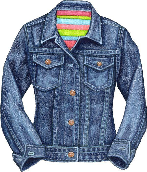 Mandy Jo's Jeans by Dan Morris