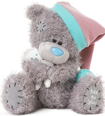 how to prepare teddy bear for bed