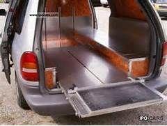 by make chrysler 2000 hearses 2000 chrysler hearses van minibus