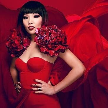 DAMI IM live in concert on Sunday at ACON2014! Don`t miss the event