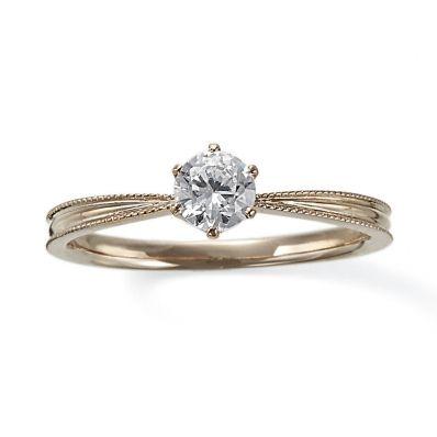 MUSUBIME 結び目(ロゼチナ) 結婚指輪・ジュエリー SIENA - Bridal