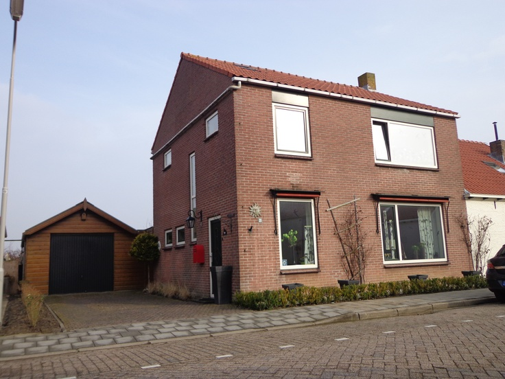 VERKOCHT: Prins Bernhardstraat 26, Oud Sabbinge - binnen 1 week verkocht