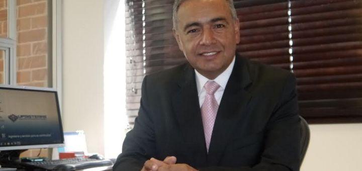 Orlando Gómez -