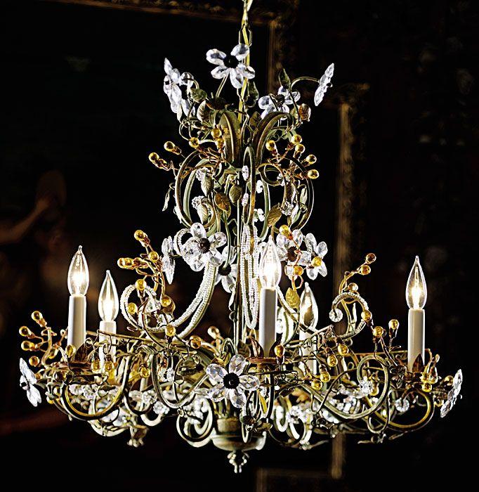 428 best chandeliers images on pinterest crystal chandeliers chandelier chandelier crystalscrystal lightsantique chandeliercheap aloadofball Images