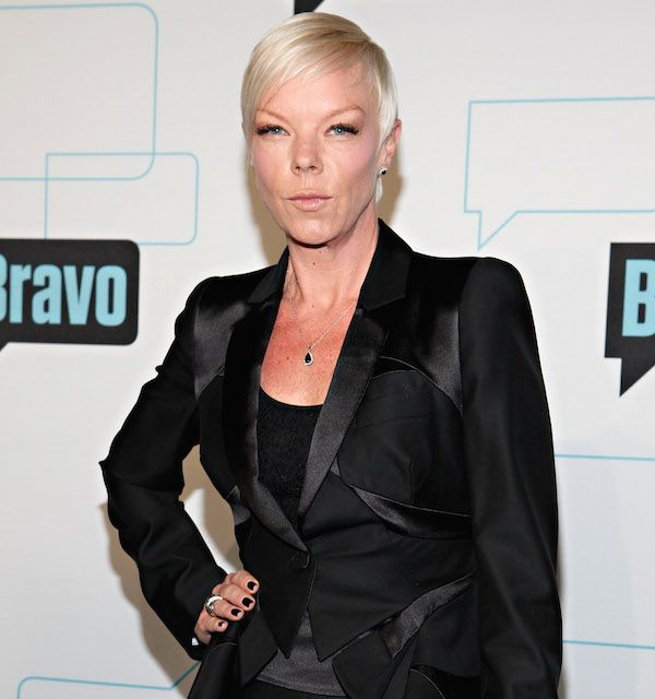 Hair Care Expert Tabatha Coffey Gives Salon Tips For The Best Haircut For Your Face Shape & Lifestyle : Hair : Beauty World News
