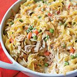 76 Healthy Casseroles from Cooking Light - Pin now, read later