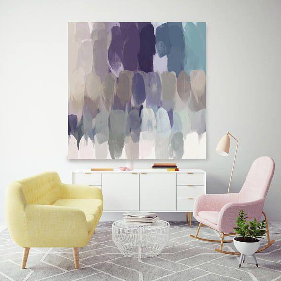 Mix Feelings Geometrical Abstract Art Wall Decor Extra Etsy Contemporary Art Canvas Abstract Art Diy Modern Art Abstract