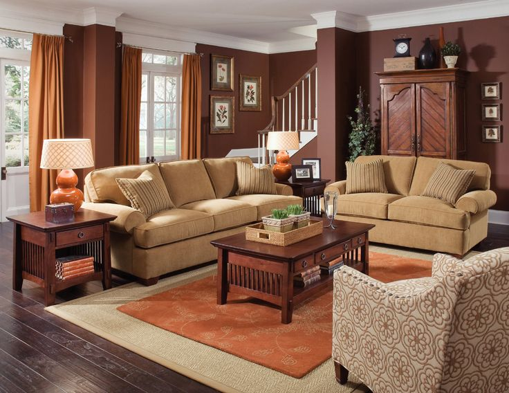 Cabin Sofa Rowe Furniture Home Gallery Stores Sofa