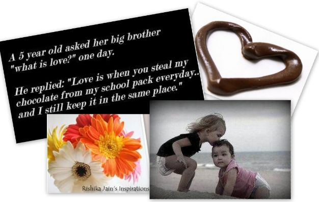 Awhh Soo Sweet!! big qoutes about life | Rishika Jain's Inspirations | LIFE QUOTES LIFE QUOTES