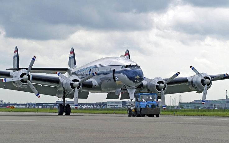 Most beautiful plane ever?