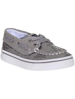 Sperry Top-Sider Kids Bahama Sequins (Infant/Toddler)   Piperlime