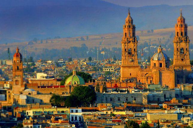 Morelia - Mexico