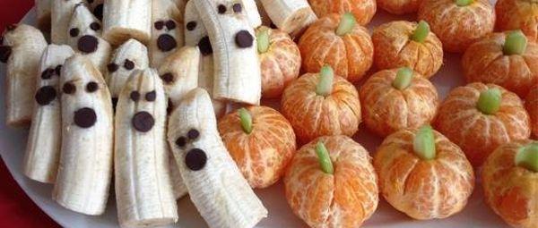 Ricette Semplicissime per Festeggiare Halloween!
