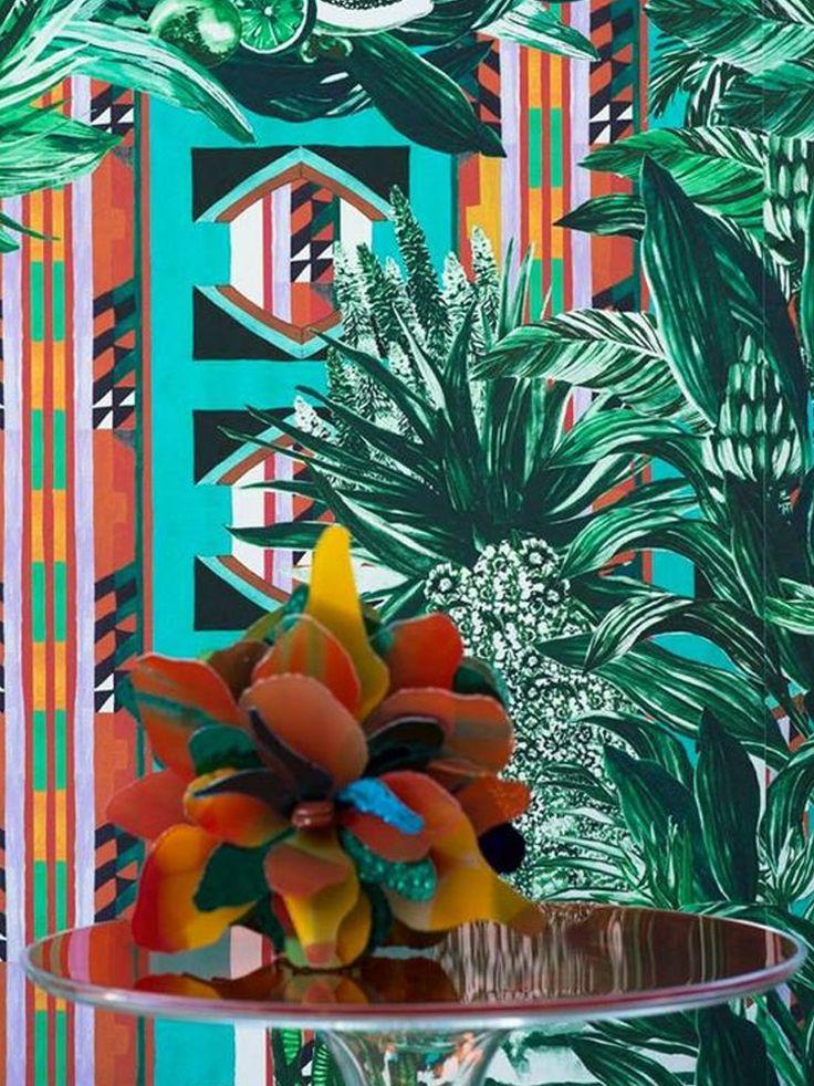 Jungle | jungle | pierre frey | View range