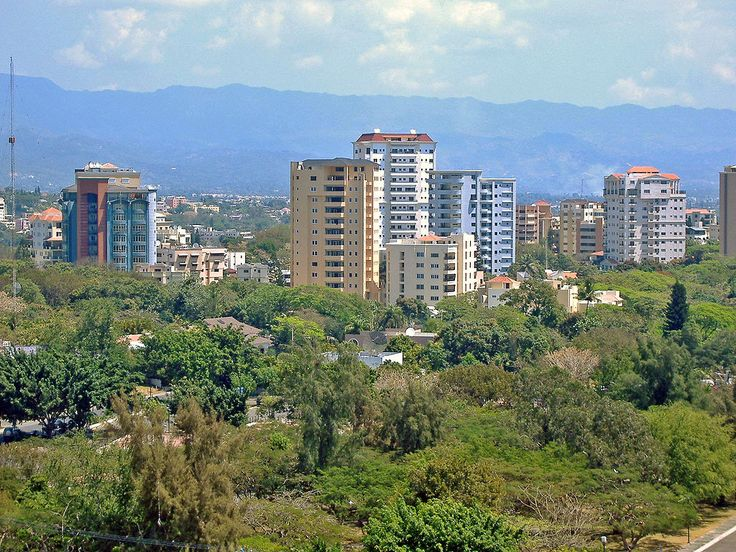 La Trinitaria in Santiago de Los Caballeros is an area of increasing development. ◆Dominican Republic - Wikipedia http://en.wikipedia.org/wiki/Dominican_Republic #Dominican_Republic