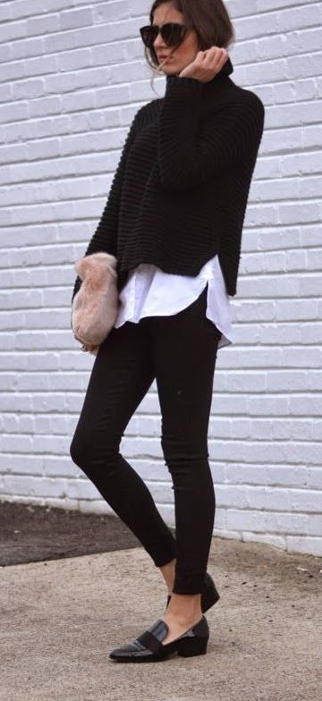10 Staple Pieces Every Woman Should Have in Her Closet – SOCIETY19