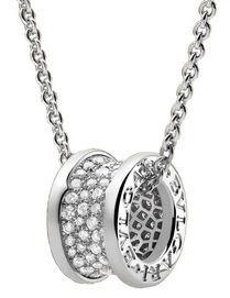 bulgari jewelry cl855800 bvlgari bzero1 pave diamond pendant