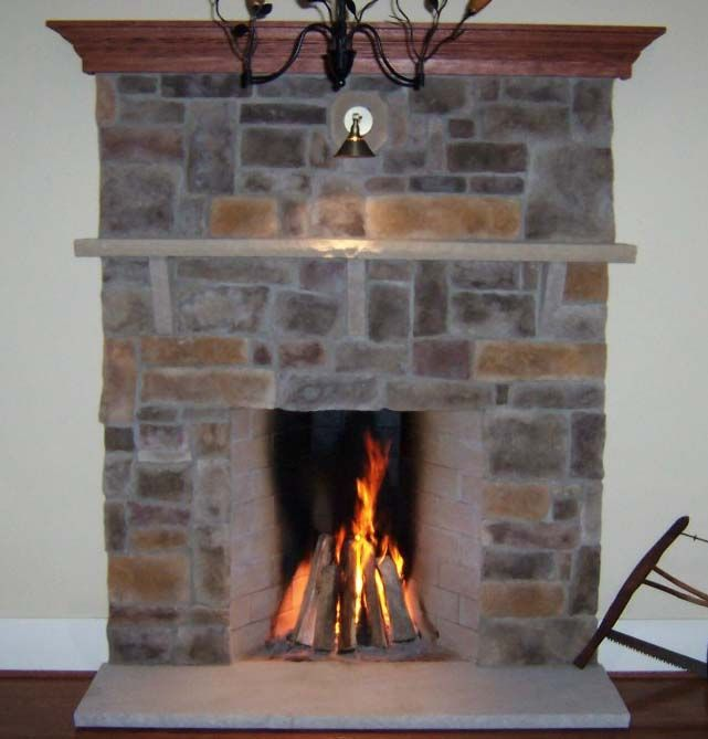 425 best fireplaces firepits and pizza ovens images on for Rumford fireplace kits