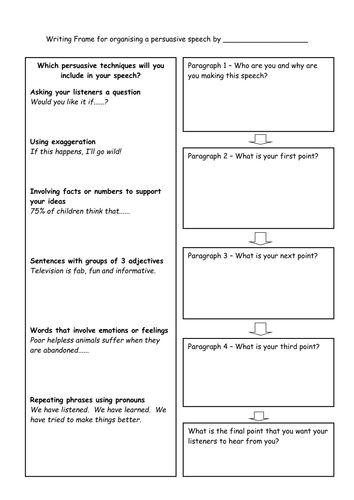 persuasive speech topics for kids