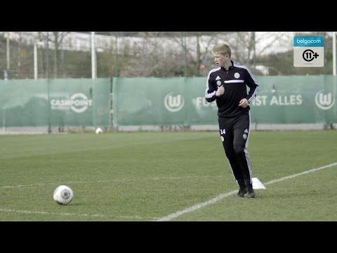 Kevin De Bruyne - Wolfsburg