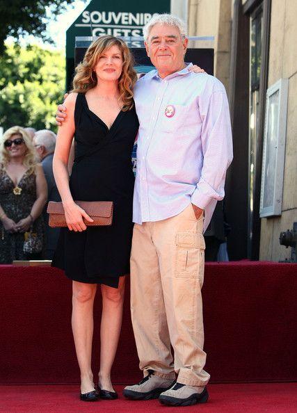 Rene Russo Photos: Richard Donner & Lauren Shuler Donner Honored At The Hollywood Walk Of