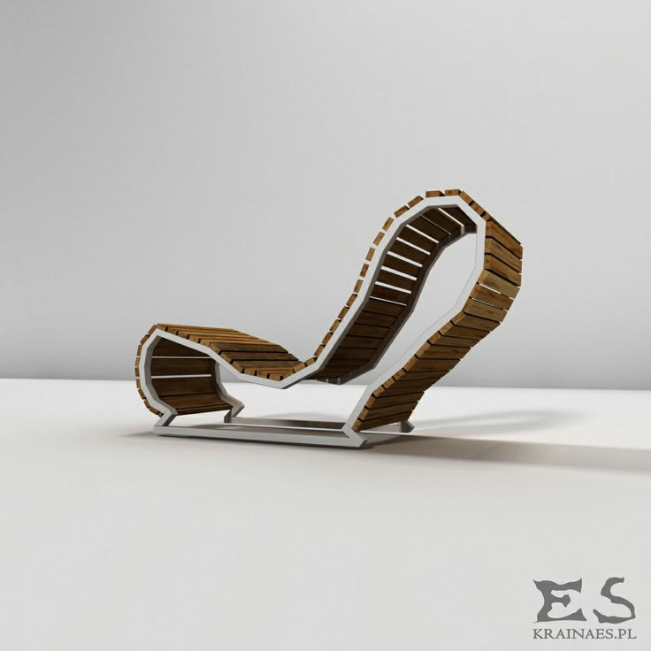 Chair, armchair, iron, wood, oak, industrial, furniture, minimalism, white, mat, krzesło, fotel, drewno, minimal, Edgy O'Hara, Kraina ES #chair, #armchair, #ironchair, #krzesło, #fotel