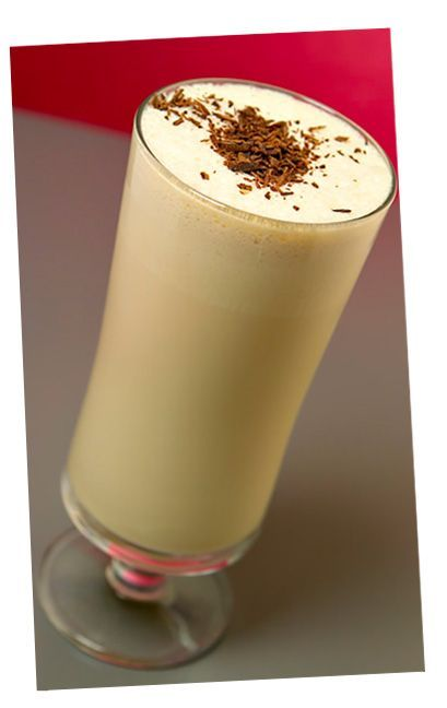 Frozen Toasted Almond - (Makes 3 servings, 12 oz. each) Ingredients - 1/2 cup Kahlúa® 1/2 cup Amaretto 1/2 cup Vanilla Vodka 1/2 cup Half and Half or Cream Ice Process - Add Kahula®, Amaretto, Vodka and half and half to the glass jar. Fill ice hopper with ice. Concoct and pour into glasses.