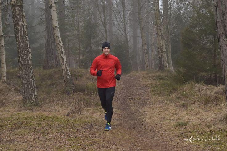 Running Clothes Nature Photography Marathon Asics Magic Woods