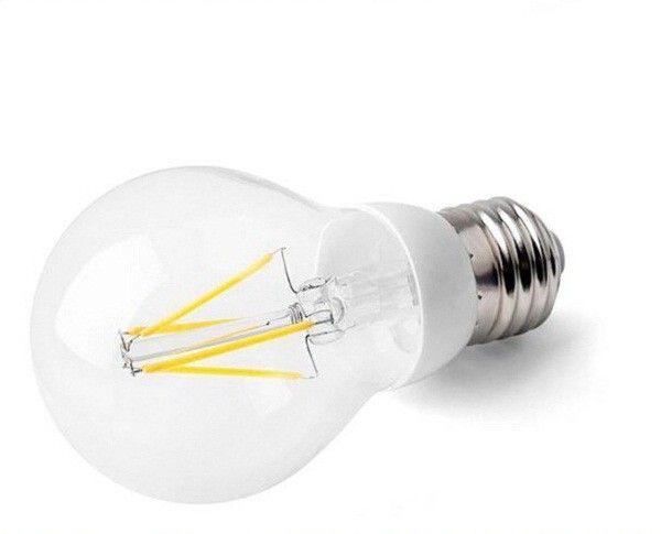 Foco Led Serie Solar Plus 120 Filamento Zafiro Modelo  CIP-LLB Condición  Nuevo  Foco de Alta Eficiencia de Tecnologia LED. Serie Solar