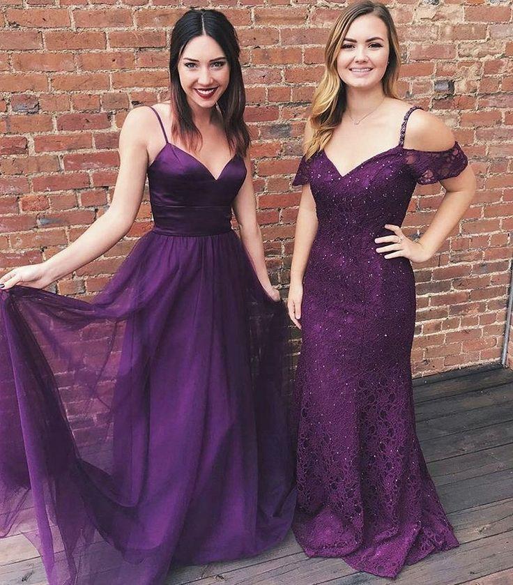Moderno Vestidos De Dama De Montreal Ideas Ornamento Elaboración ...