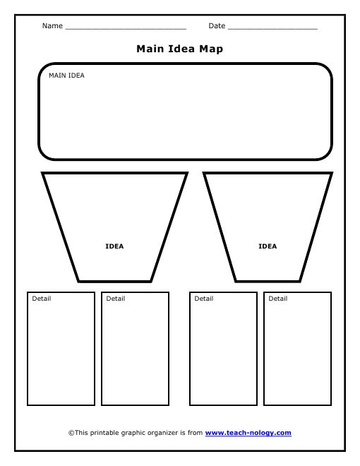 All Worksheets Finding Main Idea Worksheets Printable – Worksheet Ideas