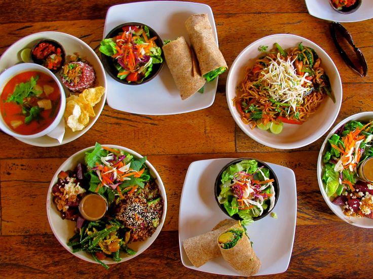 Šarenilo ukusa sa Balija! #travelboutique #putovanje #bali #hrana #food