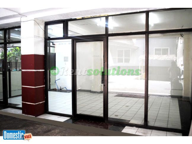 For rent: commercial/industrial Commercial Space for Rent located in Osmeña Blvd., Capitol Site, Cebu City. Conveniently located along a major road near hotels, banks, ...