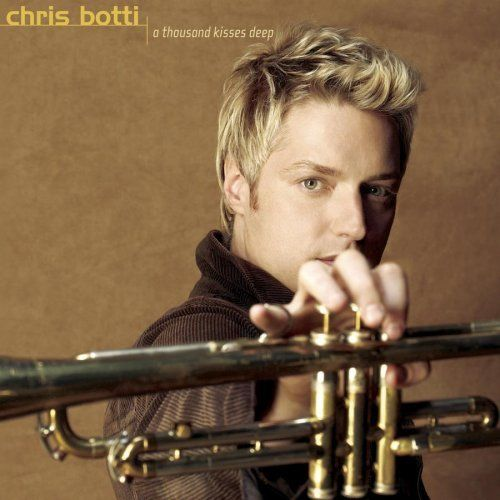 Chris Botti ... hopefully one day someone will take me to NY to see him play @ Christmas time...