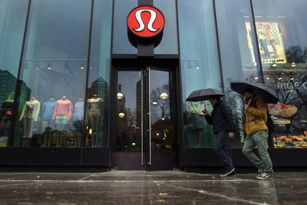 Lululemon aims to move past gaffes with new CEO, chairman.