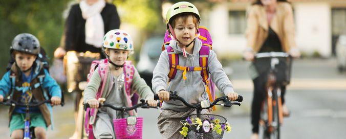 Alle Børn Cykler - Forskning - Cyklistforbundet