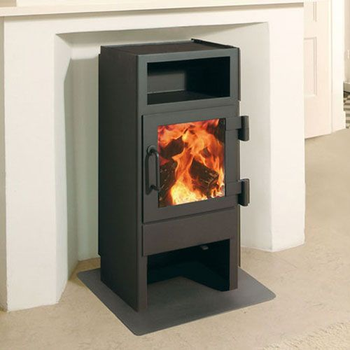 Free Standing Gas Fires