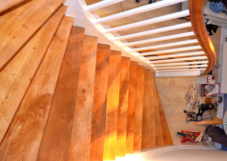 Holztreppe Putzen 16 besten treppe bilder auf treppenhaus projekte und