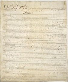 Since William Rehnquist joined the Supreme Court, it has made several rulings that have knocked the U.S. Constitution out of whack. Justice John Paul Stevens pens 6 Amendments to fix the damage...