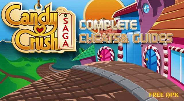 Complete Guide: Candy Crush Saga - Android App   Complete Guide: Candy Crush Saga - Android App  Complete Guide: Candy Crush Saga - Download Free Android App  Candy Crush Cheats - All Saga Jelly and Soda Levels Candy Crush cheats answers tips and guides for all levels! Find answers to Candy Crush Saga Jelly and Soda levels from the experts who've beat the game! Candy Crush Level 51-100  Candy Crush Level 101-150  Candy Crush Level 1-50 Candy Crush Saga Cheats Hints and Cheat Codes - Game…