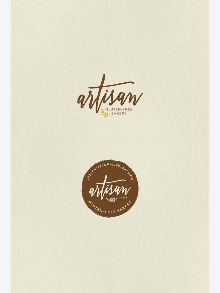 25 Best Bakery Logo Design Ideas On Pinterest - Resume
