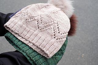 Pennyroyal hat