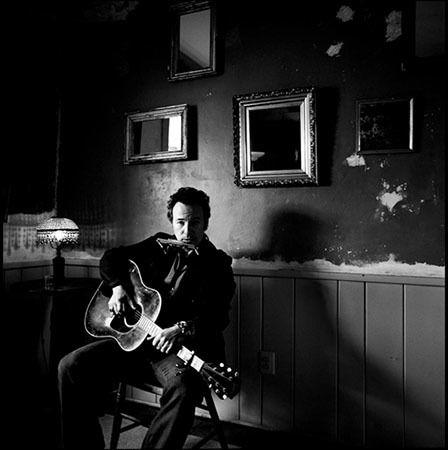 6 Conciertos en Chile que no te puedes perder: Bruce Springsteen