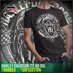 KAOS HARLEY DAVIDSON (TE HD 05)