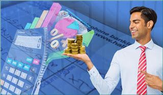 Financial Industry are the caretakers of the entire nations treasury, be it…