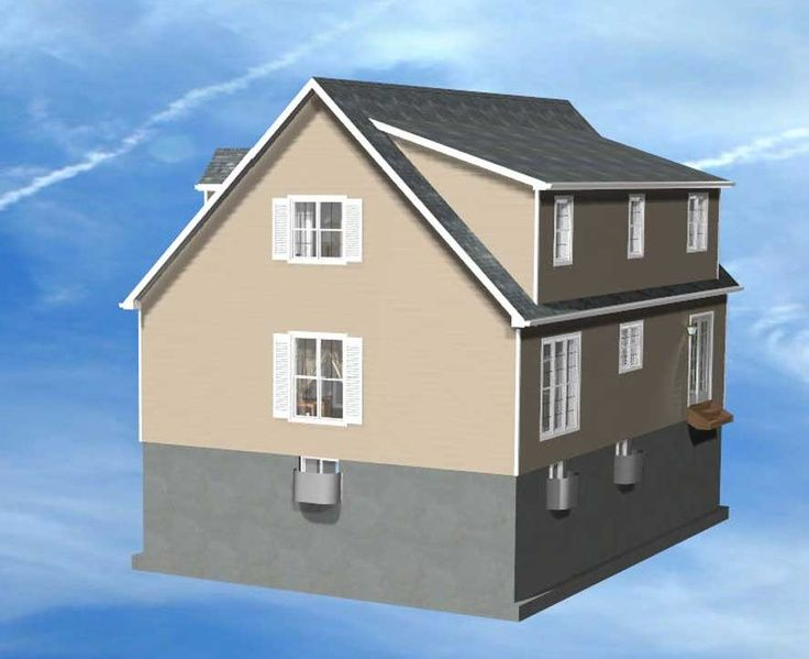 shed dormer | shed dormer | Exterior WOULD LOVE TO GET THIS MUCH DORMER ON!