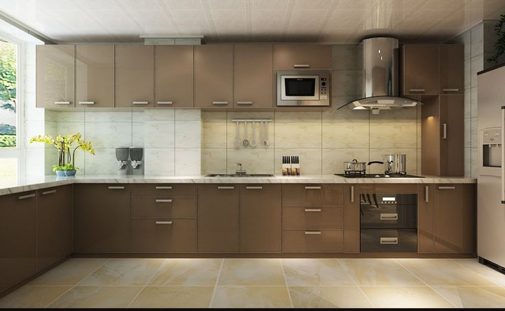 Best Pin By Josephine Lui On Kitchen Modern L Shaped Kitchens 400 x 300